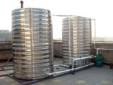 Ly2000 Seriestype Cold Water Tank