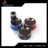New Design 2 in 1 Meter Ecig Ohm Voltage Reader in Stock