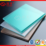 Frosted Glass Unbreakable Material Polycarbonate Solid Sheet