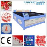 Large Scale Fabric / Garment / Shoes / Jeans Laser Cutting and Engrave Machine with Auto Feeding
