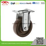 Heat Resisting Medium Duty Caster (D120-64C075X32)