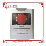 RFID Transponder Reader for Car Parking and Access Control
