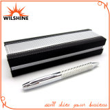 Classic Carbon Fiber Pen Set for Corporate Gift (BP0036SR)
