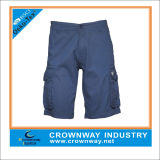 Wholesale Navy Blue Cargo Shorts for Men