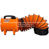 OEM Production Flexible Duct and Portable Ventilator