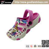 Kids Garden Confortable Clog Painting Shoes for Children 20288A-4