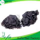 Unprocessed 7A Grade Funmi Hair Virgin Remy Human Hair Extension