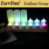 2015 Popular LED Religion Candle Light