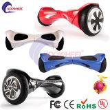 "Koowheel 8"" Two-Wheel Self Balancing Scooter Oxboard Hoverboard Bluetooth Skateboard"