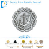 Beautiful Cheap Iron Lapel Pin in High Quality