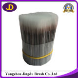 Color Mixed Pet Tapered Solid Filament for Paint Brush