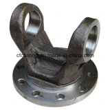 SWC Cardan Shaft Parts with Material Zg35crmo