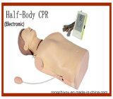 Medical Model Electronic Half Body CPR Training Manikin