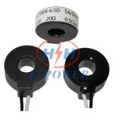 Zero Current Transformer with 5A/5mA