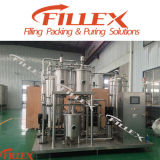 Blending Tank, Beverage Processing Machinery