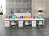 New Office Linear Workstation with Modern Panel Screen Divider (HF-YZH006)