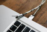 Factory Wholesale Phone Accessories Snake Grain Mobile Use Data Cable