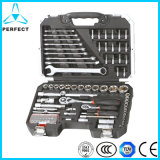Professional Combination Socket Ratchet Wrench Set