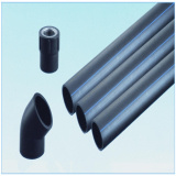 0.8~1.6MPa HDPE Pipe Range 20~630mm, ISO Certified and Top Quality