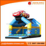 Amusement Park Bounce House Kids Inflatable Jumping House (T1-013)
