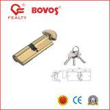 Zinc/ Brass /Aluninum Door Lock Cylinder (9003PB-C01-K)