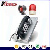 Seep Dial Telephone Knzd-07b Bank Phone School Hospital Kntech