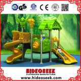 Wholesale Children Playground with Slide
