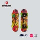 Children Wooden Deck Mini Skateboard