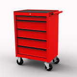 "27"" 5drawer Roller Cabinet, Tool Storage, Tool Trolley"