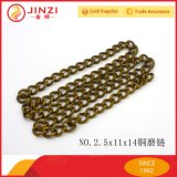 High Quality Copper Chain for Sale