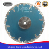 230mm Diamond Sintered Blade with AG Type for Sandstone