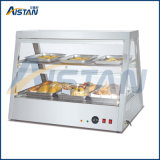 Dh2X3 Electric Food Warmer of Catering Equipment