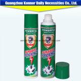 Pest Repellents Beta-Cypermethrin Effective Aerosol Inaecticide Spray 400ml
