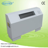 Chilled Water Vertical Expose Floor Standing Fan Coil Unit