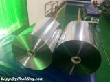 Heat Sealing Metalized Film Laminated Cardboard Chocolate Packing
