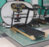 3.0 DC Electrics Motor Treadmill with Incline