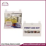 Medical Office Building Emergency Care First Aid