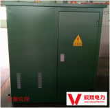 10kv Combined Transformer Prefabricated Substation