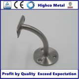 Wall Mount Handrail Bracket for Glass Railing and Balustrade
