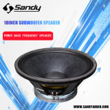 18lf115-1-18 Inch High Power Professional Loudspeaker Woofer