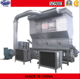 Fluidizing Dryer for Vanillin