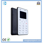 Factory Price X6 Ultra Thin Qwerty Keyboard Mini Mobile Phone