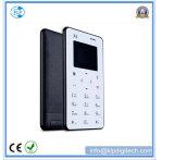 Factory Price X6 Ultra Thin Qwerty Keyboard Mini Mobile Phone