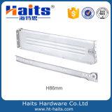 High Quality Metal Full Extension Luxury Desk Vertical Sliding Rails