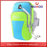 Fashion Phone Holder Case Gym Sports Bag for Outdoor