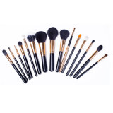 Wholesale 15PCS Professional Cosmetics Tool Makeup Brushes Sets