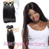Factory Price Natural Remy Virgin Peruvian Human Hair Extension