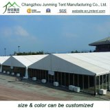 Outdoor Glass Wall Tent with Aluminum Poles for Event or Exhibition