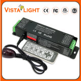 DC5V-DC24V DMX-Spi Decoder Dimming Lights LED RGB Controller