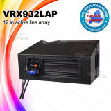 "Vrx932lap 12""Two-Way Powered Sound System Active Line Array"